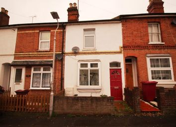 Thumbnail 2 bed terraced house to rent in Adelaide Road, Earley, Reading