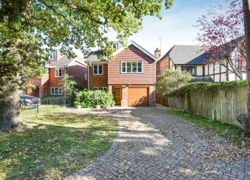 Thumbnail 6 bedroom detached house to rent in Ducks Hill Road, Northwood