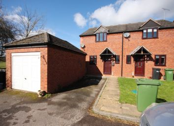 Thumbnail 2 bed semi-detached house for sale in Bridge Meadow Close, Sedgeberrow