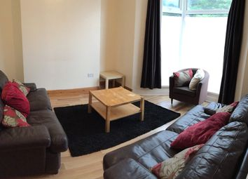 Thumbnail 4 bed terraced house to rent in Stanley Terrace, Swansea