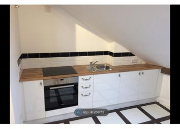Thumbnail 1 bed flat to rent in Armley, Leeds