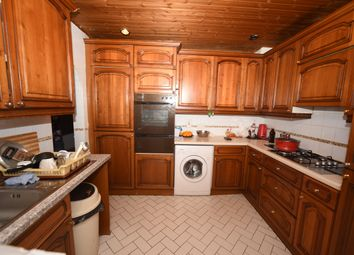 Thumbnail 3 bed terraced house to rent in Orange Hill, London