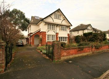Thumbnail 6 bed detached house for sale in De Lisle Road, Winton, Bournemouth