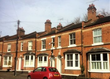 Thumbnail 3 bed terraced house to rent in Strathearn Road, Leamington Spa