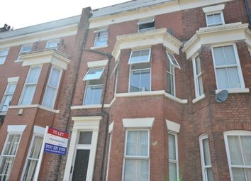 Thumbnail Studio to rent in Bedford Street South, Toxteth, Liverpool