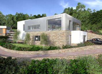 Superb Development Site For Two Houses, Golant, Nr. Fowey PL23