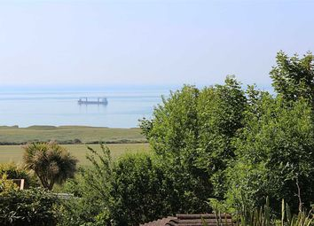 Thumbnail 4 bedroom detached house for sale in Hill Top Way, Newhaven