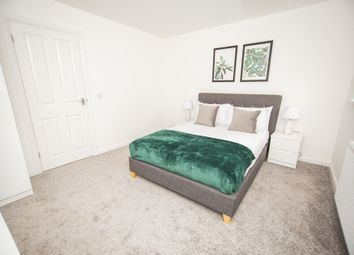 Thumbnail 2 bed semi-detached house for sale in Bellows Road, Rawmarsh, Rotherham