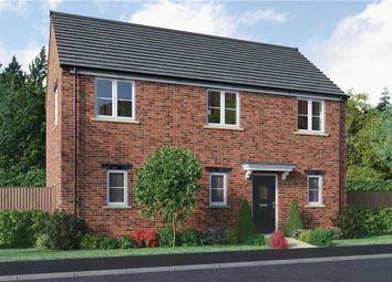 """Thumbnail 2 bed duplex for sale in """"Brooke"""" at Grenville Road, Banbury"""