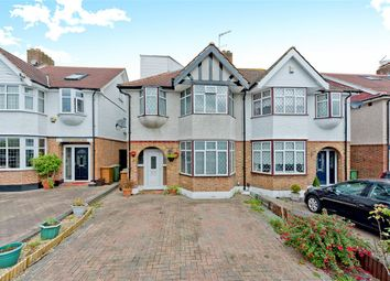 Thumbnail 5 bed semi-detached house for sale in Woodstock Avenue, Sutton