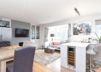 Thumbnail 3 bed maisonette for sale in St. Pauls Way, Finchley