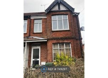 1 bed flat to rent in St. Leonards Road, Winchester SO23