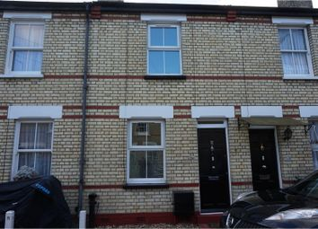 Thumbnail 2 bed terraced house to rent in Lucan Road, Barnet