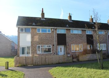 Thumbnail 3 bed property to rent in Upton, Monkton Avenue, Weston-Super-Mare