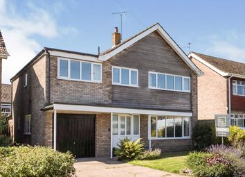 Thumbnail 5 bedroom detached house for sale in Mill House Lane, Winterton, Scunthorpe