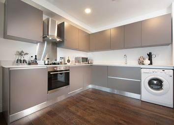 3 bed flat for sale in Plot 133, Grand Union Canal, West Drayton UB8