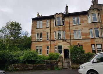 Thumbnail 5 bed flat to rent in Crosbie Street, Maryhill, Glasgow
