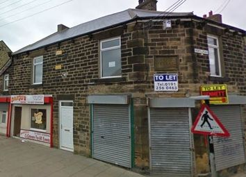 Thumbnail Retail premises for sale in North Road, Stanley