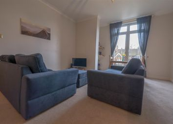 Thumbnail 2 bedroom property to rent in Bluecoat Court, Hertford
