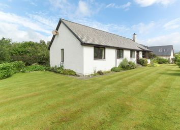 Thumbnail 4 bed detached bungalow for sale in Benderloch, Argyll