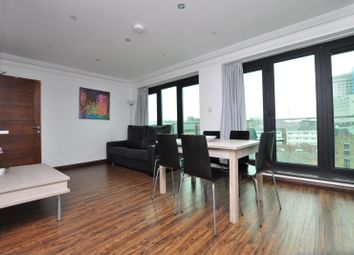 Thumbnail 3 bedroom flat to rent in Commercial Road, London