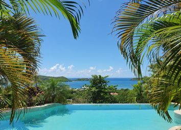 Thumbnail 4 bed villa for sale in Falmouth Harbour, Antigua And Barbuda