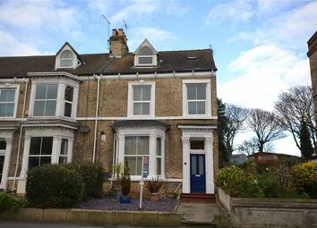 Thumbnail 1 bed flat to rent in New Road, Hornsea, East Yorkshire