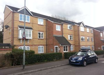 Thumbnail 1 bed flat to rent in Donald Woods Gardens, Tolworth