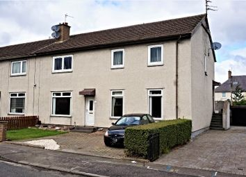 Thumbnail 3 bed flat for sale in Park Avenue, Loanhead