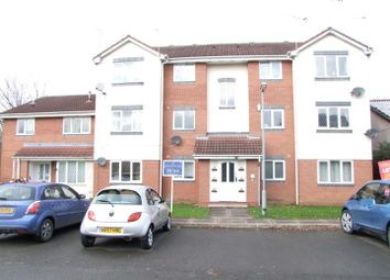 Thumbnail 2 bedroom flat for sale in The Carousels, Burton-On-Trent
