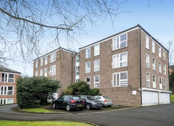 Thumbnail 2 bed flat to rent in Cheney Lane, Headington