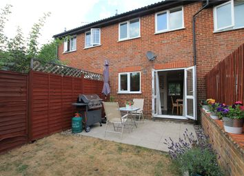 Thumbnail 2 bed terraced house for sale in Cross Gates Close, Bracknell, Berkshire