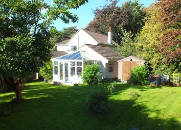 Thumbnail 4 bed detached house for sale in Green Acre, Off Mill Road, Greeba, St Johns