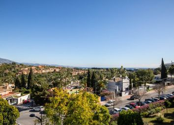 Thumbnail 2 bed apartment for sale in Senorio De Aloha, Nueva Andalucia, Marbella