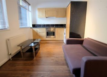 Thumbnail 2 bed flat to rent in Norfolk Crescent, Hyde Park, London
