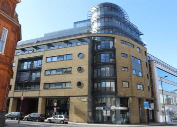 Thumbnail 3 bed flat for sale in Britton Street, London