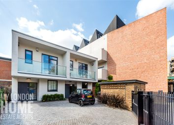 Old Paradise Street, Lambeth SE11. 3 bed detached house for sale