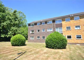 Thumbnail 2 bedroom maisonette for sale in Broadlands Court, Wokingham Road, Bracknell