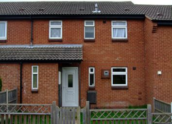 Thumbnail 3 bed terraced house to rent in Swinton Copse, Boughton, Newark