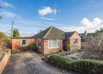 Thumbnail 3 bed detached house for sale in Castle Road, Hadleigh