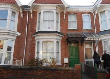 Thumbnail 4 bedroom shared accommodation to rent in Beechwood Road, Uplands, Swansea