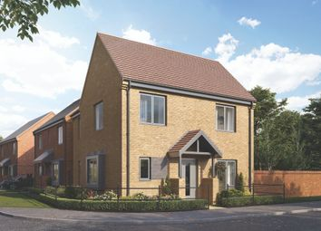 Thumbnail 2 bed detached house for sale in The Willows, Barbe Baker Avenue, West End, Southampton