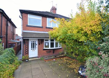 Thumbnail 3 bed semi-detached house for sale in Brick Kiln Lane, Cliffe Vale, Stoke-On-Trent