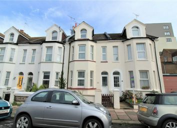 Thumbnail 3 bed terraced house for sale in Cornwall Road, Bexhill On Sea, East Sussex