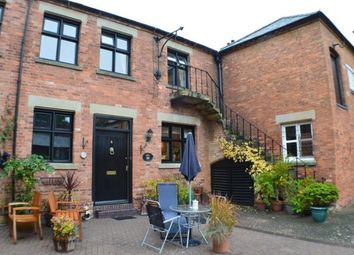 Thumbnail 2 bed barn conversion for sale in Coach House Mews, Admaston, Rugeley, Staffordshire