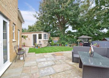 Thumbnail 4 bed detached house for sale in Fairfield Park, Totland Bay, Isle Of Wight