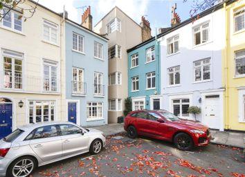 Thumbnail 2 bed flat for sale in West Pembroke Court, 19 Pembroke Place, London