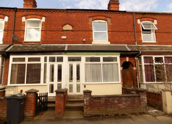 Thumbnail 3 bed property to rent in Highbury Road, Kings Heath, Birmingham