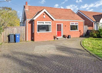 Thumbnail 2 bed detached bungalow for sale in New Cut Lane, Southport