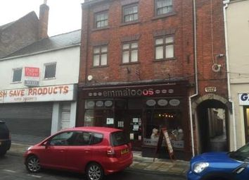 Thumbnail Retail premises for sale in Gainsborough DN21, UK
